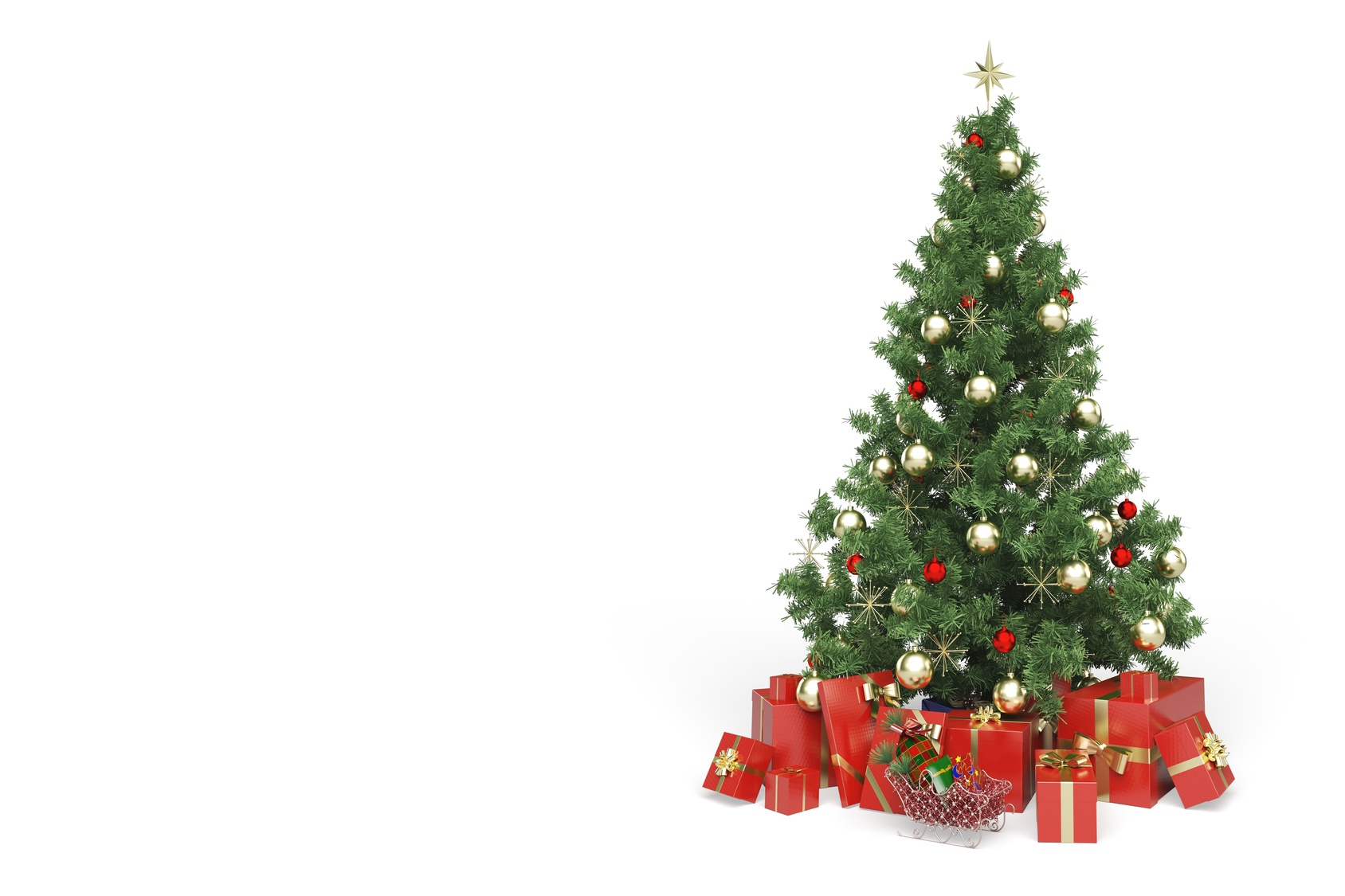 Christmas Tree Safety For The Holidays - Unisource Insurance Associates