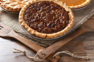 Easy Thanksgiving Pecan Pie Recipe