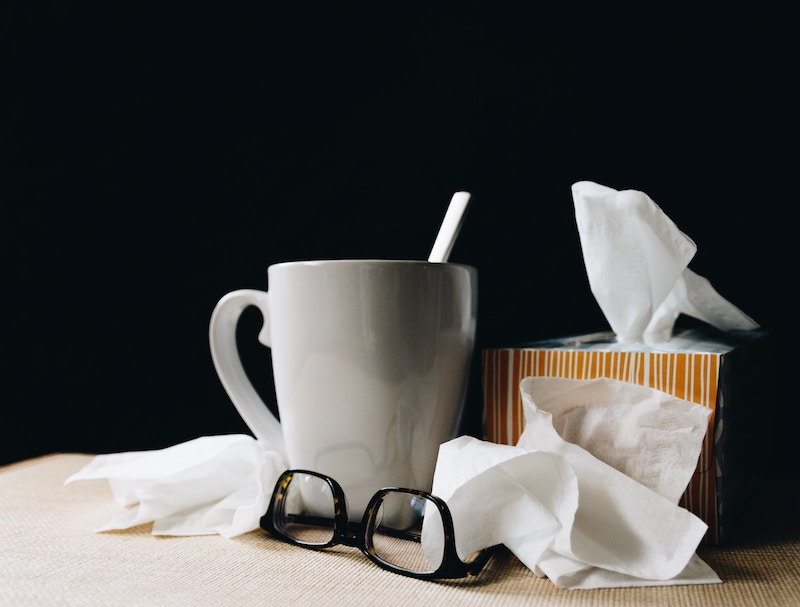 Natural Home Remedies for Cold and Flu Season