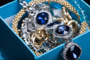 Is Your Jewelry Properly Insured?