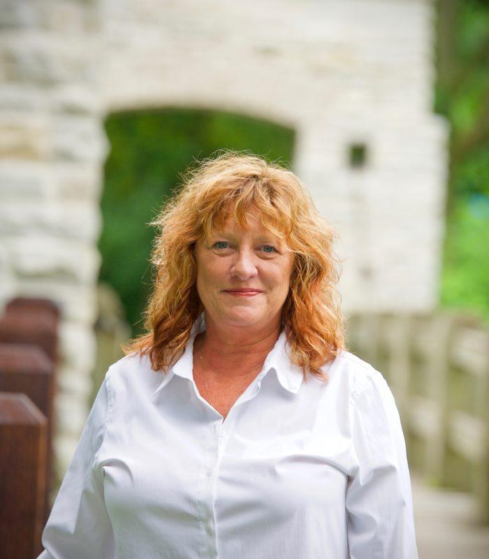 Tracy Kaiser